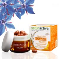 Naturactive Doriance Solaire Lot 2 Boites de 30 capsules