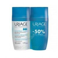 Uriage - Déodorant Puissance 3 2Roll-on/50ml