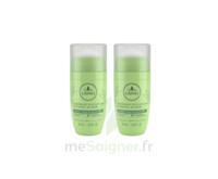 Laino Plaisirs Parfumés Déodorant thé vert bio 2*50ml