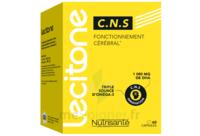 Lecitone C.N.S Caps B/60