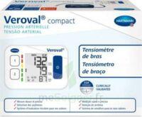 VEROVAL COMPACT Tensiomètre électronique bras