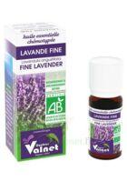 Docteur Valnet Huile essentielle bio Lavande fine 10ml