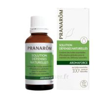 Aromaforce Solution défenses naturelles bio 30ml