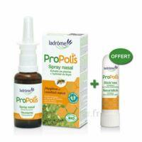 Ladrôme Propolis Solution nasale bio Spray/30ml+Stick'nez