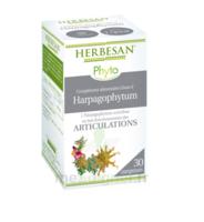 Herbesan Phyto Harpagophytum Comprimés articulations B/30