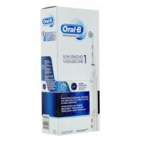 Oral B Professional Brosse Dents électrique Soin Gencives 1