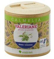 CALMELIA Valériane 500mg gélules – Boîte de 60