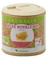 CALMELIA Gelée Royale BIO 100mg gélules – Boîte de 60