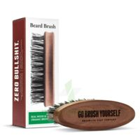 Brooklyn Soap Company Brosse Barbe