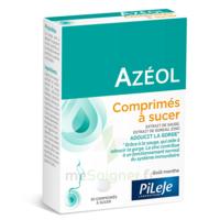 Pileje Azéol Comprimés à sucer 30 comprimés