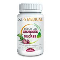 XLS Médical Réduit les graisses + sucres B/120