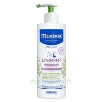 MUSTELA BEBE ENFANT Liniment Fl pompe/400ml