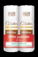 Rogé Cavaillès Déodorants Déo Soin Dermatologique Stick 2x40ml