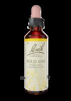 Fleurs de Bach® Original Wild Oat - 20 ml