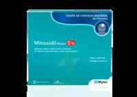 MINOXIDIL MYLAN 5 %, solution pour application cutanée