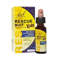 RESCUE® NUIT KIDS Compte-gouttes - 10ml