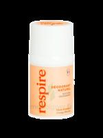 Respire Déodorant Fleur d'Oranger Roll-on/15ml