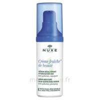 Crème fraiche® de beauté - sérum hydratant 48h et anti-pollution30ml