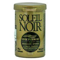 Soin vitaminé sans filtre bronzage intense