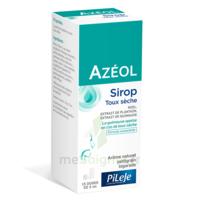 Pileje Azéol Sirop Toux sèche Flacon de 75ml
