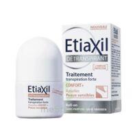 Etiaxil Aisselles Déodorant Confort + Roll-on/15ml