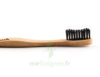 The Humble Co Brosse à dents Bambou noire
