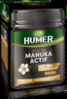 HUMER MIEL MANUKA ACTIF IAA 18+ POT/250G
