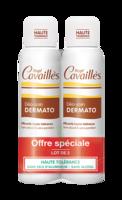 Rogé Cavaillès Déodorants Déo Soin Dermatologique Spray 2x150ml
