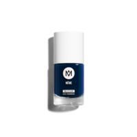 Même Les vernis au silicium n°09 Bleu Marine 10ml