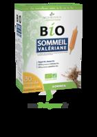 3 CHENES BIO Valériane Solution buvable sommeil 30 Ampoules/10ml