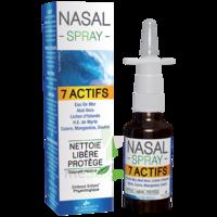 3 CHENES Solution nasale Spray/50ml