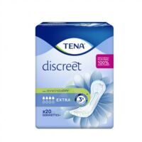 Tena Discreet Protection Urinaire Extra Sachet/20