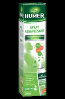 Humer Spray nasal assainissant 200ml