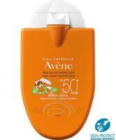 Avène Eau Thermale Solaire Réflexe Solaire 50+ ENFANTS 30ml