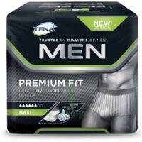 Tena Men Premium Fit Protection Urinaire Niveau 4 L Sachet/10