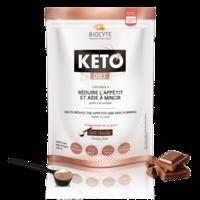 Biocyte Kéto Diet Préparation Chocolat Noir Sachet/280g