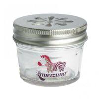 Lamazuna Pot de rangement en verre 130g