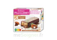 Dukan Pharma Diet Barres Chocolat Saveur Amande B/4