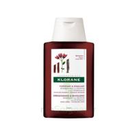 Klorane Quinine + Edelweiss BIO Shampooing 200ml