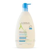 Aderma Primalba- Gel lavant 2 en 1 750ml