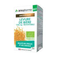Arkogélules Levure de Bière Revivifiable Bio Gélules Fl/150