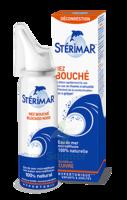 Stérimar Nez Bouché Solution nasale Adulte Fl pulv/50ml