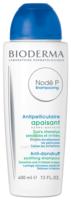 NODE P Shampooing antipelliculaire apaisant Fl/400ml