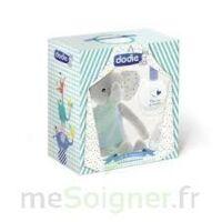 DODIE Coffret eau de senteur bébé garçon éléphant