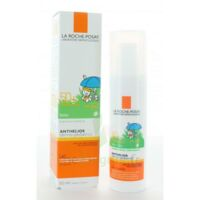 ANTHELIOS DERMO-PEDIATRICS SPF50+ Lait bébé Fl/50ml