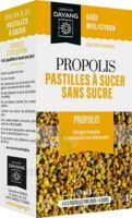 Dayang Propolis pastilles 20 pastilles