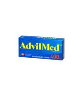 ADVILMED 400 mg Comprimés enrobés 2Plq/10 (20)