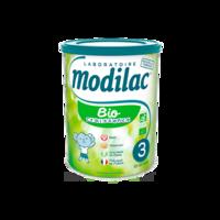 Modilac Bio Croissance Lait en poudre B/800g