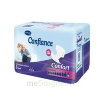 Confiance Confort Absorption 10 Taille Large
