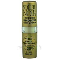 Stick à lèvres incolore SPF 30 haute protection